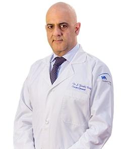 Dr. Jorge Zavala Ruiz
