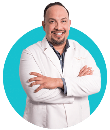 Dr. Pablo Fok Russell | Certified Weight-Loss Surgeon