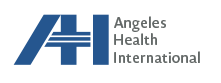 Angeles Health Logo