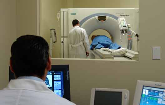 Hospital Ángeles Tijuana Instalaciones
